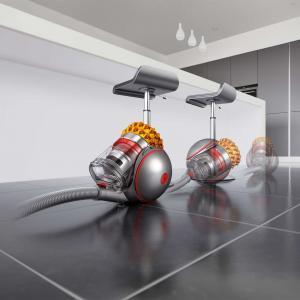 dyson staubsauger big ball allergy 2. Black Bedroom Furniture Sets. Home Design Ideas